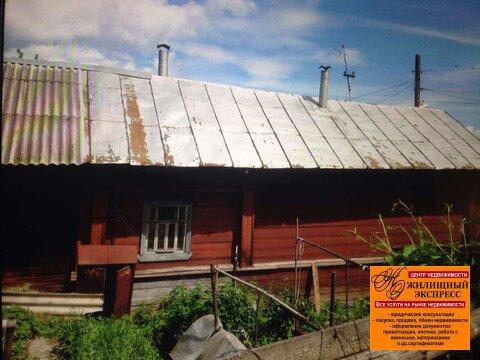 Дом г.Юрьевец - Фото 2