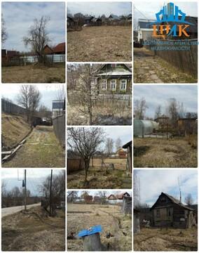 Продаётся земельный участок 15 соток в г. Конаково, Тверская область - Фото 1