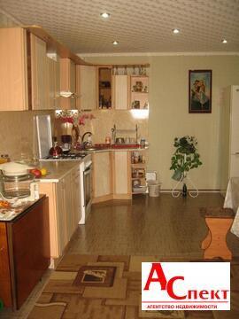 Часть дома на Песчановке - Фото 3