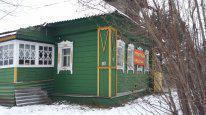 Дом в Переславском районе, с.Нагорье - Фото 1