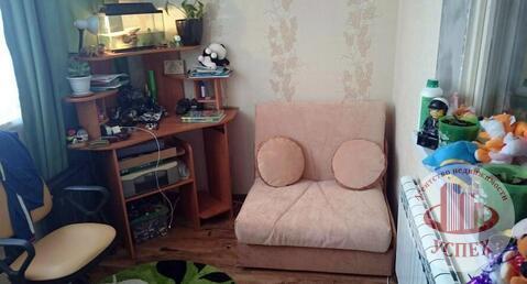2-комнатная квартира, Серпухов, Юбилейная, 12 - Фото 4