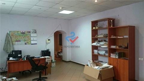 Офис 287кв.м. с отдельным входом в Зеленой роще - Фото 5