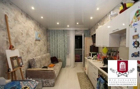 Продажа 1-комн. квартиры, 30 м2, этаж 14 из 15 - Фото 5