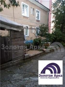 Продажа комнаты, Туапсе, Туапсинский район, Ул. Полетаева - Фото 3