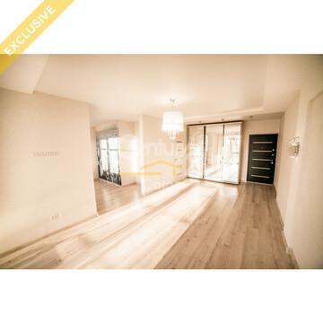 Продается улучшенная 1-к квартира с прекрасным видом в новом доме - Фото 3