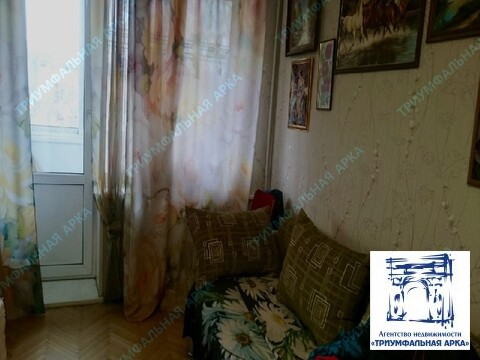 Продажа квартиры, м. Преображенская площадь, Зборовский 1-й пер. - Фото 5