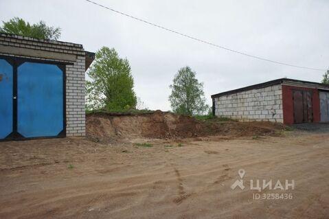 Продажа гаража, Валдай, Валдайский район, Ул. Песчаная - Фото 2