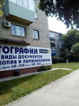 Аренда офиса, Тольятти, Ул. Ленина - Фото 1