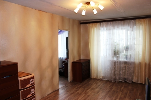 Продается уютная, 2х-комн. квартира на ул. Вологдина, д. 1 Дом располо - Фото 5