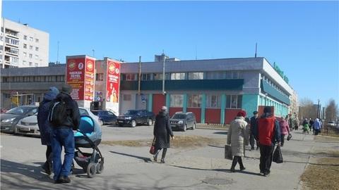 Г.Северодвинск, ул.Ломоносова, д.118 (ном. объекта: 153) - Фото 3