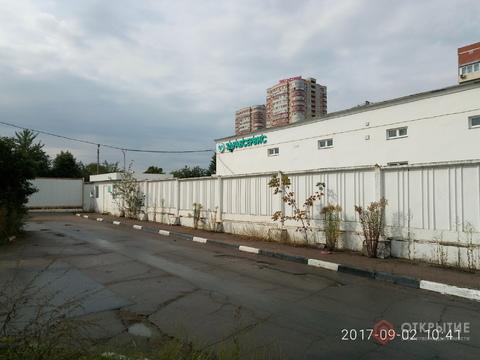Отдельно стоящее здание (2 этажа, 3000кв.м) - Фото 1