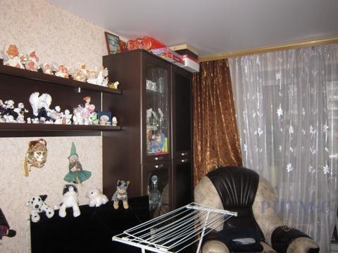Продам 2-комнатную в Октябрьском районе - Фото 3