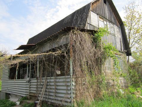 Дом в д. Епишково Тульской области - Фото 2