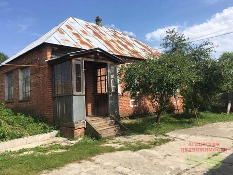 Продаётся 1эт. дом, 80 м2, участок 25 соток - Фото 2