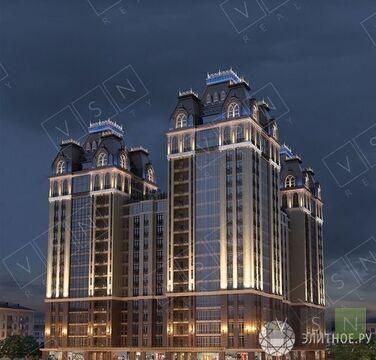 Продается квартира г.Москва, 1-я Мясниковская - Фото 3