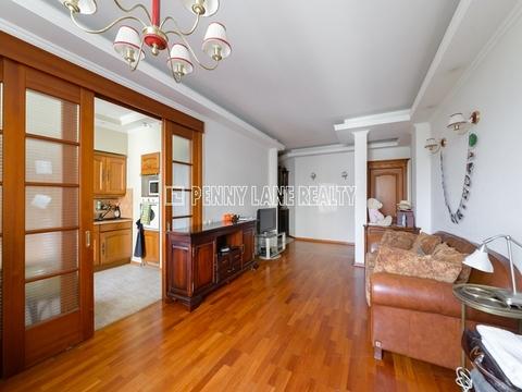 Продажа квартиры, м. Белорусская, Ул. Грузинская Б. - Фото 1
