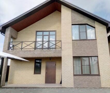 Продажа дома, Березовый, Ул. Зеленая - Фото 2