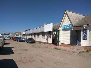 Продажа торгового помещения, Раменский район - Фото 1