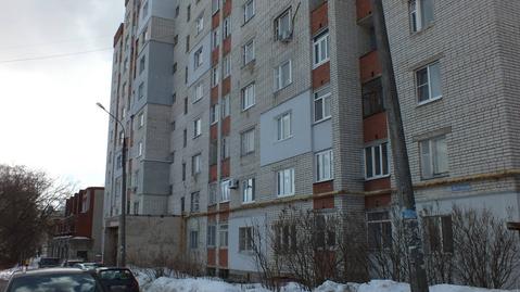 Продажа квартиры, Нижний Новгород, Ул. Батумская - Фото 1