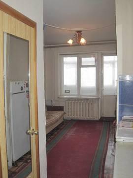 Продам квартиру-малосемейку Солнечный рынок - Фото 4