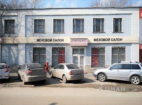 Продажа торгового помещения, Барнаул, Ул. Пушкина - Фото 2