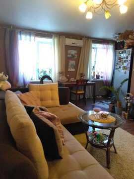 Квартира в Апрелевке. - Фото 1