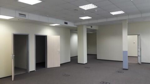 Сдам офисное помещение 154 м2, Зубарев пер, 15к1, Москва г - Фото 1