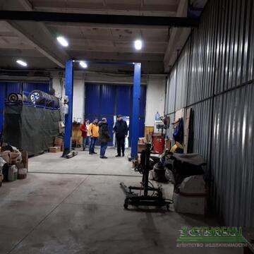 Аренда склада, Мытищи, Мытищинский район, Ул. Стрелковая - Фото 1
