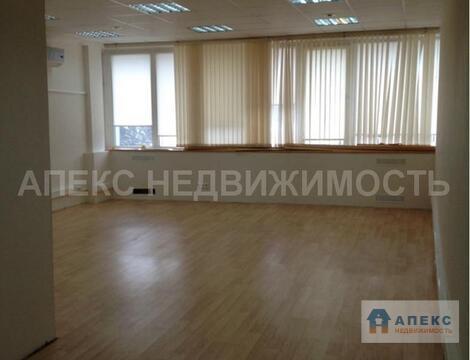 Аренда офиса 520 м2 м. Калужская в административном здании в Коньково - Фото 4