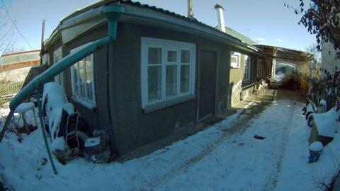 Часть дома с земельным участком в Кисловодске - Фото 3
