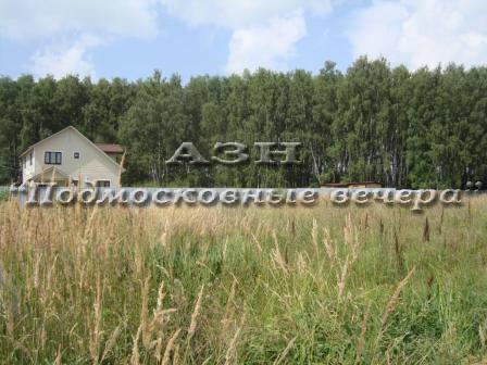 Новорязанское ш. 55 км от МКАД, Першино, Участок 11 сот. - Фото 3
