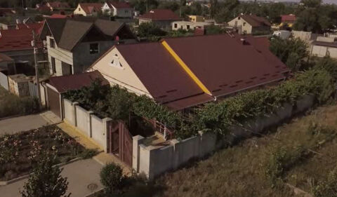 Новый дом в Тирасполе, площадью 240 кв.м. – заходи и живи - Фото 1