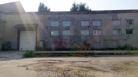 Сдается помещение 1213,7 кв.м, Люберцы - Фото 3