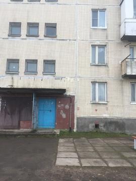 1 к.кв пос.Лопухинка ул.Первомайская д 9 - Фото 1