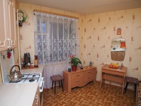 Владимир, Комиссарова ул, д.1г, 1-комнатная квартира на продажу - Фото 3