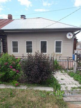 Продажа дома, Кашира, Каширский район, Безымянный пер. - Фото 1