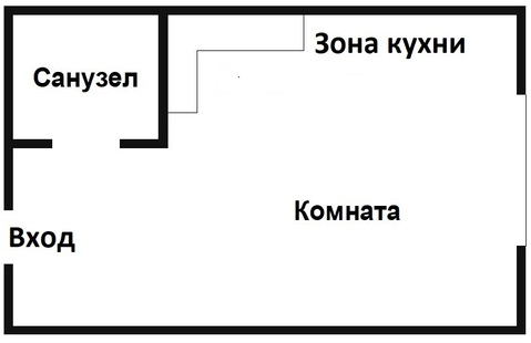 Продажа квартиры, Яблоновский, Тахтамукайский район, Ул. Королева - Фото 1