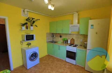 Квартира ул. Зорге 275 - Фото 1