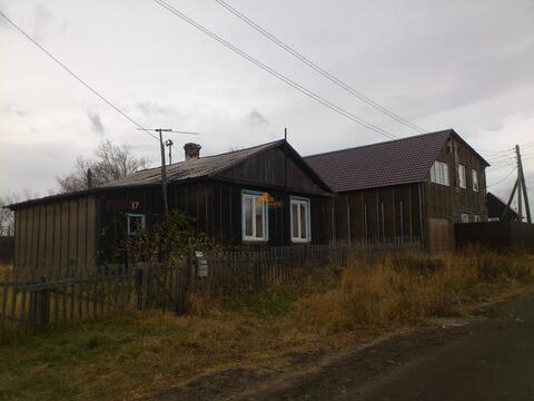 Продажа дома, Елизово, Елизовский район, Ул. Центральная