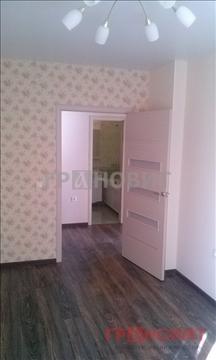 Продажа квартиры, Новосибирск, Обская (Октябрьский) - Фото 4