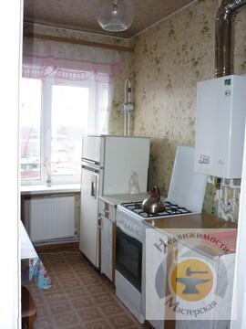 Сдам в аренду 2 комнатную квартиру в центре города - Фото 5
