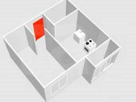 Продажа однокомнатной квартиры на улице Цементников, 4 в Стерлитамаке, Купить квартиру в Стерлитамаке по недорогой цене, ID объекта - 320178151 - Фото 1