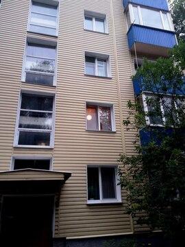 Продажа 1-комнатная квартира, 31 м, г.Омск, ул. 21-я Амурская, 3 - Фото 2