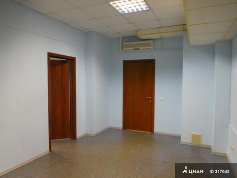 37 кв.М. под офис, шоурум, интернет магазин М.вднх - Фото 1