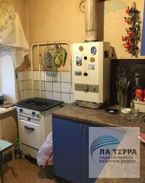 1-к квартира 32 кв.м. ул. Клязьминская 30к2 - Фото 4