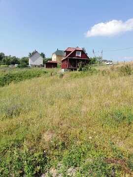 Продается деревянный, Дом- Баня 6х6 на участке 19 соток. рядом с дерев - Фото 2