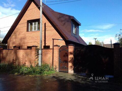 Продажа дома, Барнаул, Ул. Ленская - Фото 1