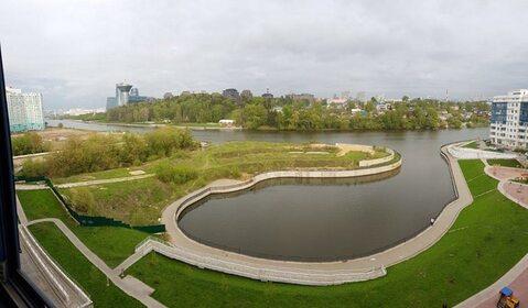 Продам видовую квартиру Павшинский бульвар Евродвушка - Фото 4