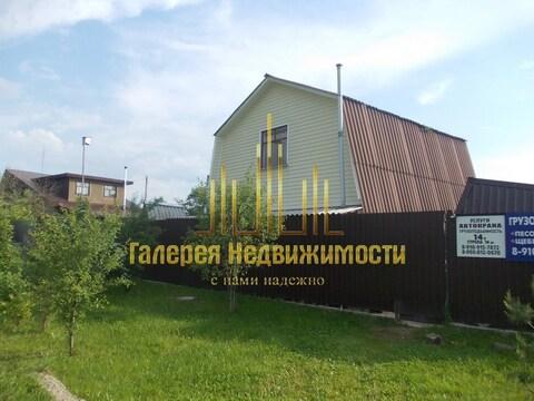 Продаётся дача с баней. Город Жуков, СНТ вблизи деревни Костинка - Фото 4