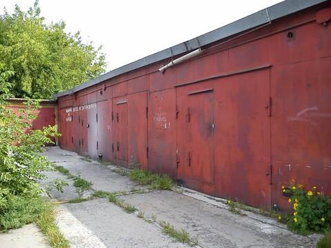 Продам кап. гараж - Ж/Д вокзал - Фото 2
